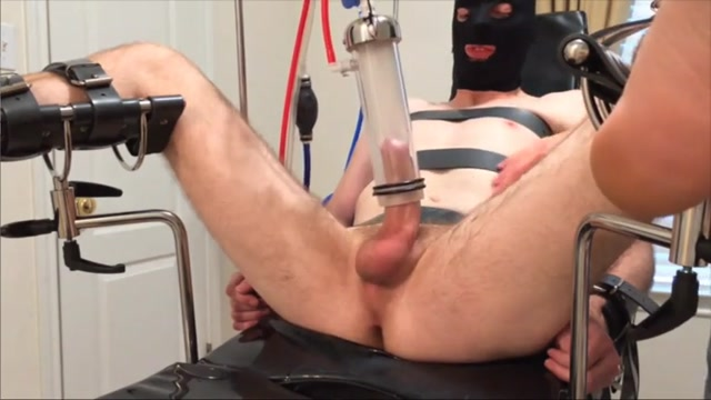 she wanted to experiment with my cock